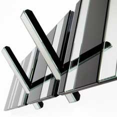 Wall hanger by Athanasios Babalis Design Studio
